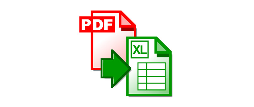 Now you can choose PDF or Excel format for your Reports!