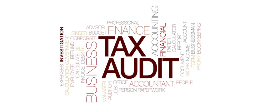 Audit for Tax