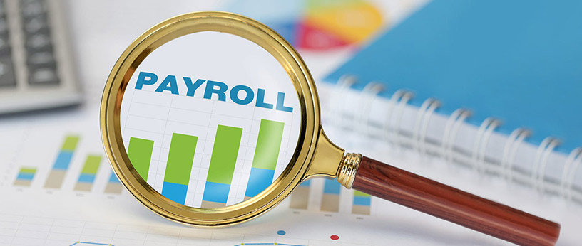 core components of payroll process