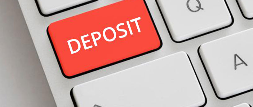 How direct deposit work for paychecks