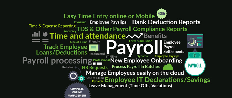 Are you looking for an Enhanced Payroll Process?