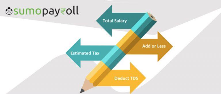 TDS and TDS Adjustments