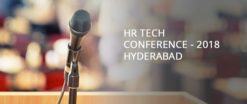SHRM India HR Tech Conference 2018