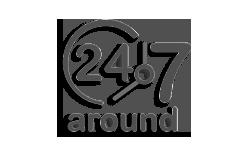 24*7 Around