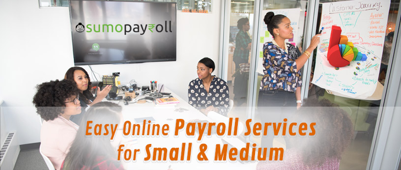 Free Online Payroll Services for Small & Medium Businesses