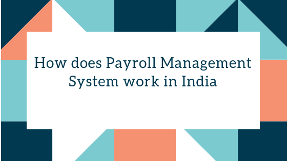 How does Payroll Management System work in India